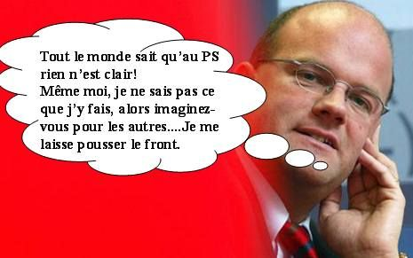 Philippe Courard