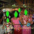 2013 Thème Tahiti nouvel an