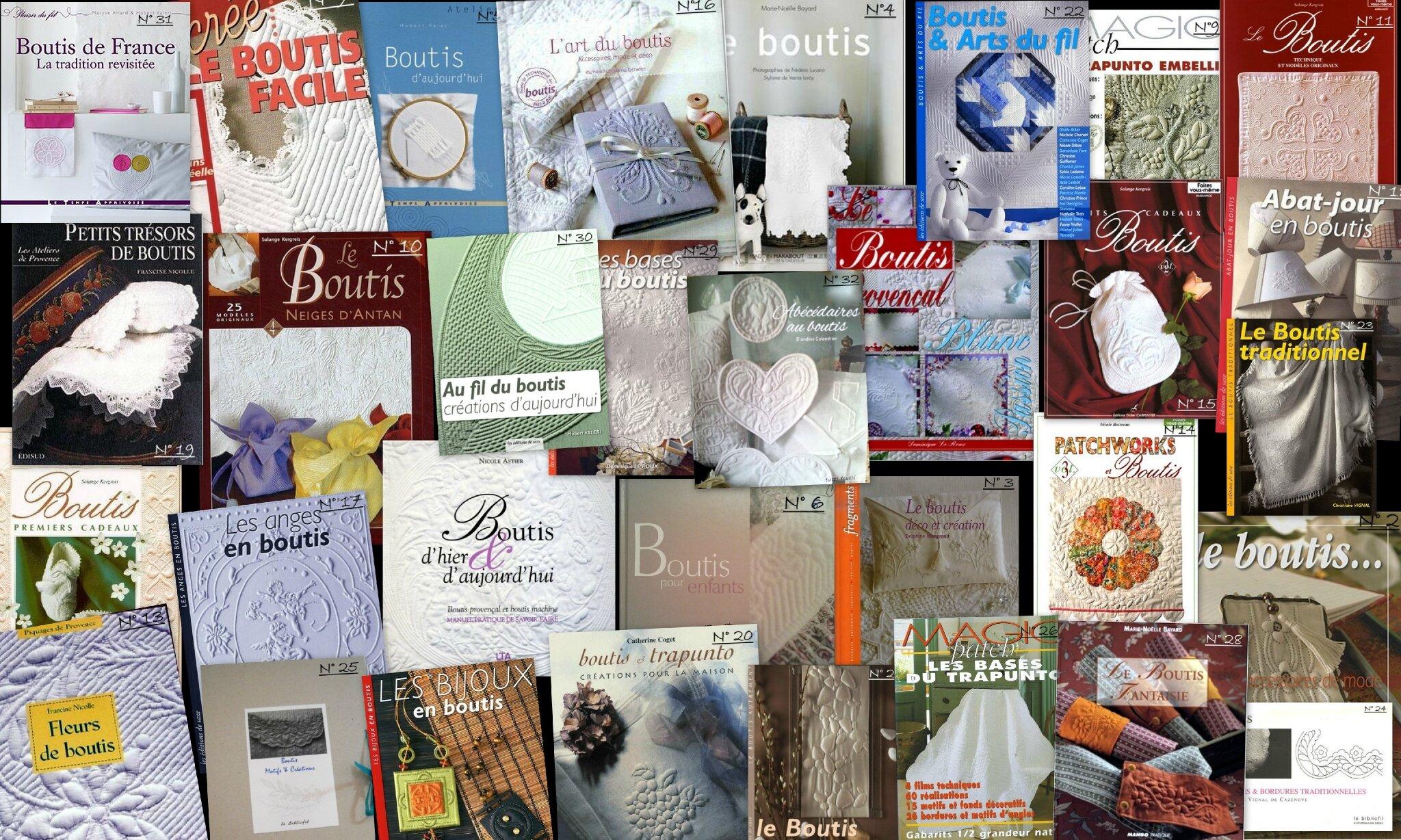 Livres boutis Allennes32