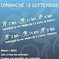 Cyclopéde Beuzeville la Grenier 2016