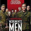 """ <b>Monuments</b> <b>Men</b> "" Film réalisé par George Clooney en 2014."