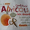 Lili points confiture d'abricots 3