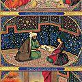 Quelques Robayat d'<b>Omar</b> <b>Khayyâm</b>...