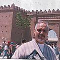 Abderrahmane Zenati: AL HOGRA... Un livre à lire absolument