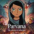 Parva, une enfance en Afghanistan de Déborah <b>Ellis</b>