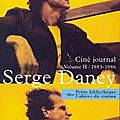 Papa est en voyage d'affaires - emir kusturica - une critique de serge daney (1985)