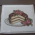 Gâteau,