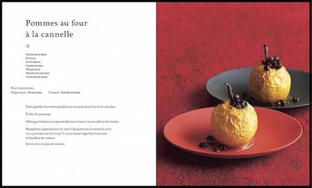 les carnets de cuisine de la mere poulard 4