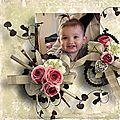 Old Roses - Kit by Celinoas Designs