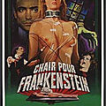 Chair pour <b>Frankenstein</b> (Atteindre le Complexe d'Icare)