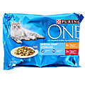 Mon chat dans un bocal (de Purina <b>One</b>)