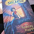 La <b>Maison</b> des <b>Secrets</b>