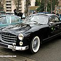 Ford comète coupé (1951-1955)(Retrorencard janvier 2013) 01