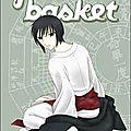 Fruits basket tome 15 ~~ natsuki takaya