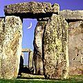 Stonehenge a été construit sur l'axe des solstices