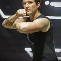 Divergent Miles Teller as Peter