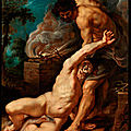 Restored Rubens masterpiece goes back on public view at The <b>Courtauld</b> <b>Gallery</b>