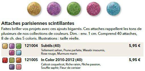 p109 brad scintillantes