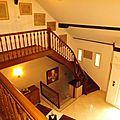 Un superbe duplex de 6 chambres à vendre sans frais d'agence entre Strasbourg & Molsheim !