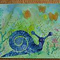 Carte textile #3