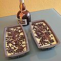 CAKE AUX ORANGES CONFITES 172