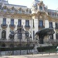 Enescu's house - Music Museum