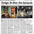 Céline Capelier - Le blog