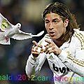 sergio Ramos Madridista