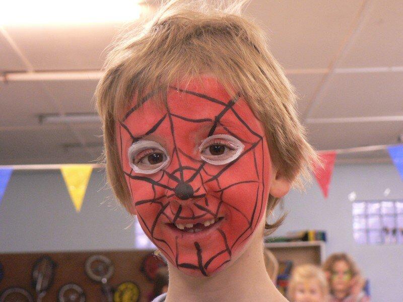spiderM..arius