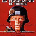 <b>CLAUDE</b> <b>AUTANT</b> <b>LARA</b> - le Franciscain de Bourges