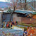 cabane de bric et broc