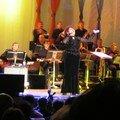 Aura Urziceanu sings Al Jarreau 'Moonlighting'