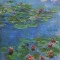 Monet au grand palais : ça vaut de l'or ! :)