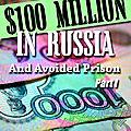 Anti-corruption campaign in <b>Russia</b>