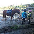 Equitation La choinetiére Centre de loisirs