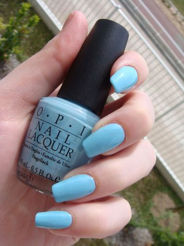 OPI - What's Whith The Cattitude