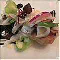Neva Cuisine - Paris 8 : La troïka gourmande…