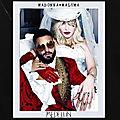 Madonna de retour avec <b>Medellin</b> en duo avec Maluma