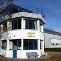 Aérodrome Tarbes-Laloubère [LFDT]