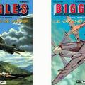 Aviation et bande dessinée : un genre à part entière