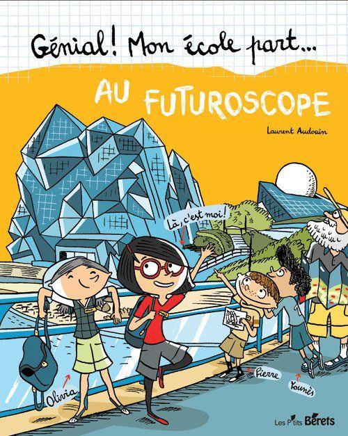 couv futuroscope