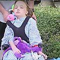 #santé - petite fille de 9 ans paralysée 3 jours après le vaccin contre la grippe - « un des pires cauchemars ! »