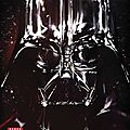 Marvel comics : star wars