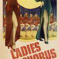 <b>Fiche</b> du <b>film</b> Ladies of the Chorus