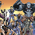 The new age of <b>DC</b> heroes