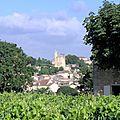 Le Nouveau <b>Classement</b> de Saint Emilion
