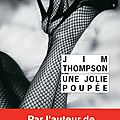 THOMPSON <b>Jim</b> / Une jolie poupée.