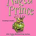 Le prince mis à nu