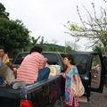 Poza Rica, Rancho <b>Playa</b> y el Tajin