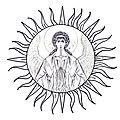 Mandala Cristã: São Uriel, o <b>Fogo</b> de Deus